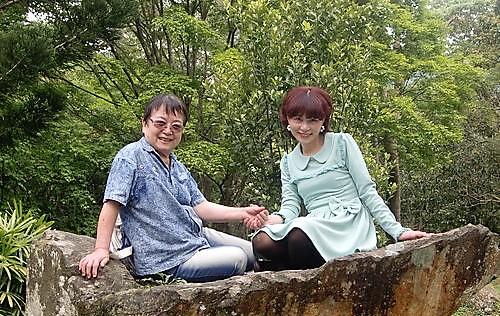 春遊桃園復興桃源仙谷 (63)