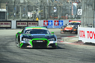 Racing:  Apr 15 Pirelli World Challenge