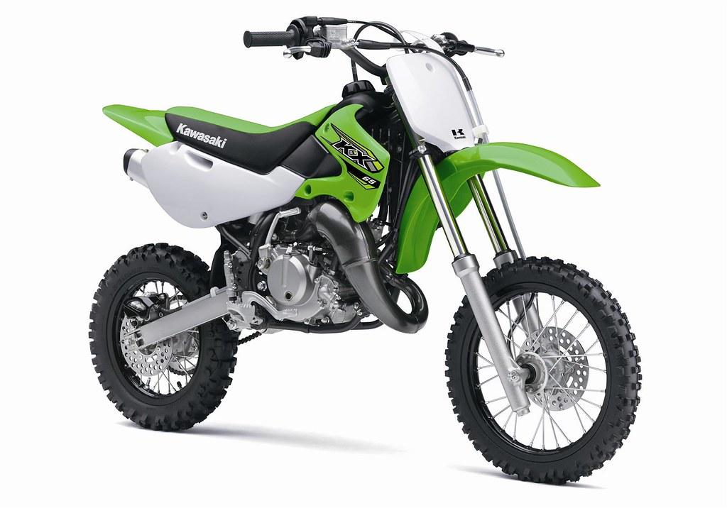 Kawasaki KX 65 2018 - 0