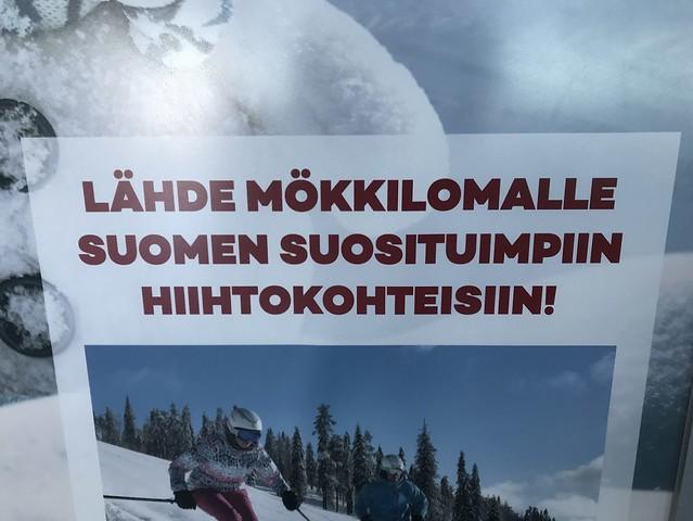 Finnish ,  long words