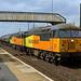 Colas Rail Freight 56096 & 56302