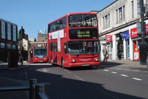 London United TA40225 SN51SZU