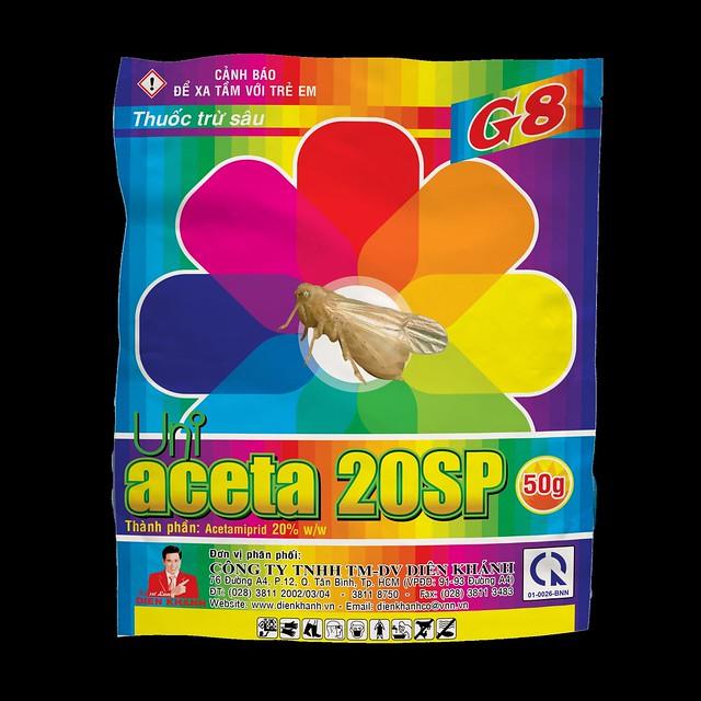 uniACETA-20SP