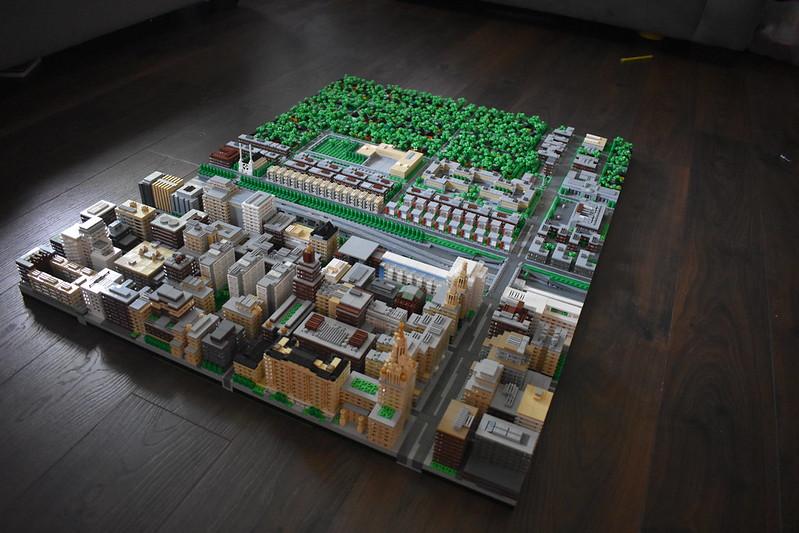lego microscale modular