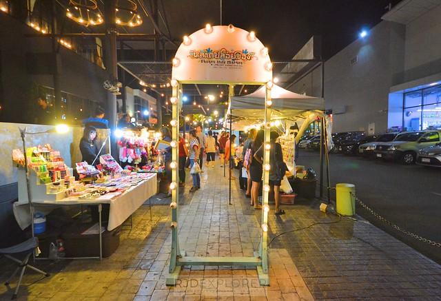 phuket krabi itinerary phuket indy night market