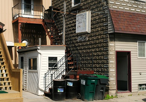 Otter's Inn - Randolph, Wisconsin