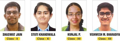 four students from allen career institute will represent team india in ibo 2018