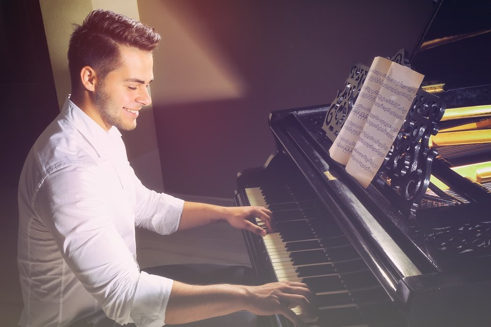 6 Ways for Musicians to Minimize Tension