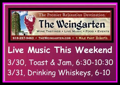 The Weingarten 3-30-18