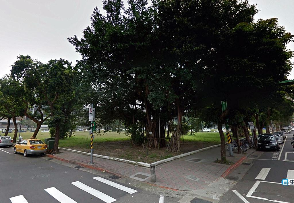 新鮮豆漿店 GoogleMaps2017