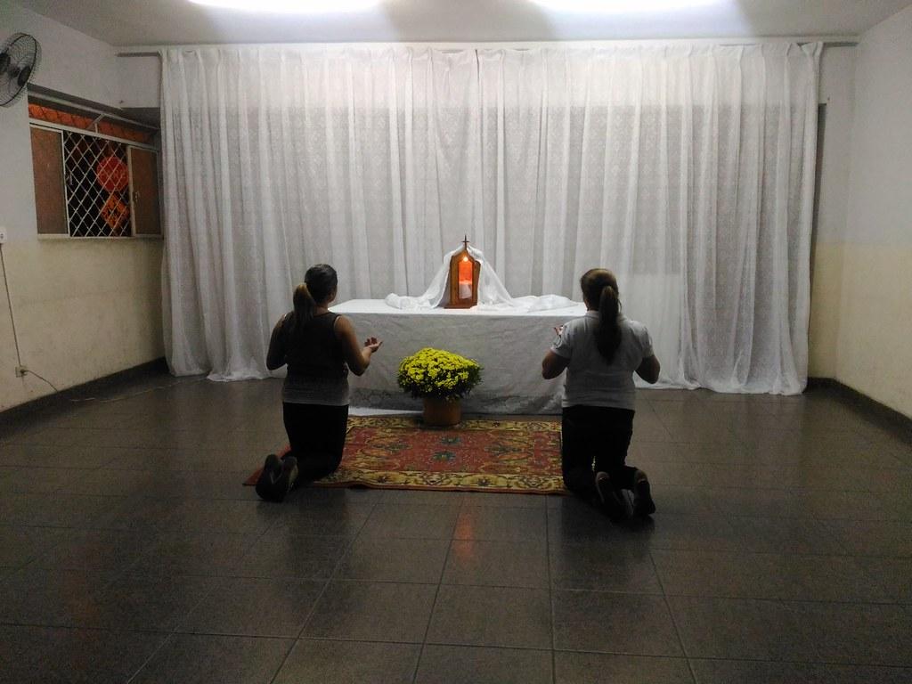 #SemanaSanta - Instituição da Eucaristia