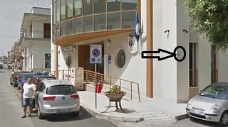 Polignano - Bagni pubblici