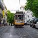 Transporte en Lisboa by La Gaveta Voladora