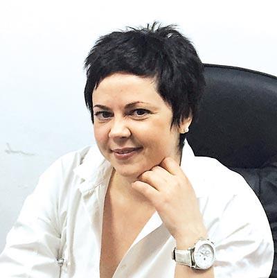 Юлия Кугушева, генеральный директор ООО «КомТоргТранс»