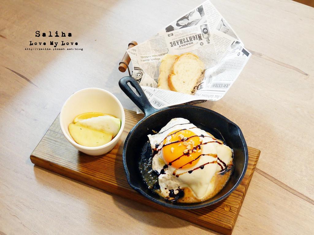 新店大坪林七張站附近早午餐餐廳推薦雨田家 (5)