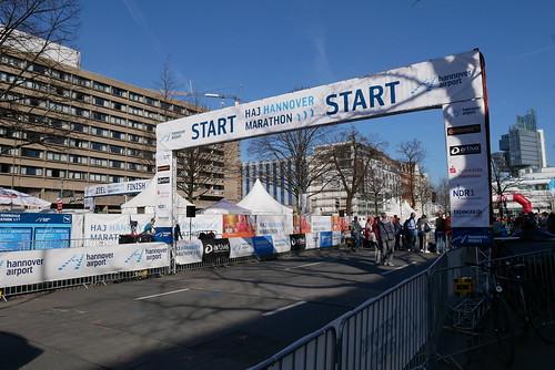 2018 Hannover Marathon