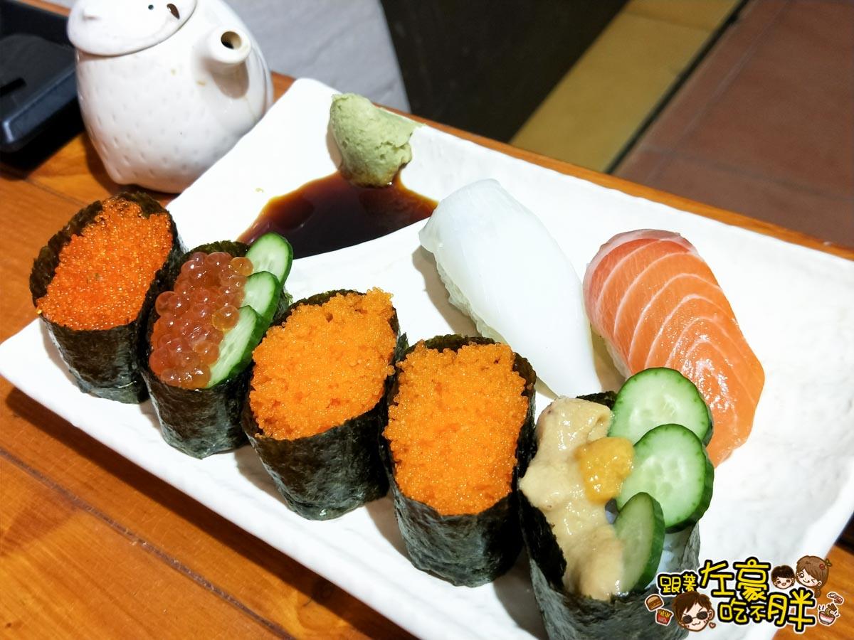 十三巷壽司-13