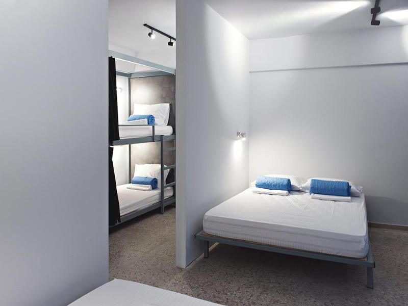 Bedbox-Hostel