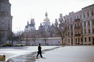russia 1965 -1969