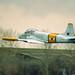 G-BKOU Hunting Percival Jet Provost T.3 msn PAC/W/13901 as XN637 '03'