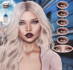 ::MD:: Emily Catwa Eye Appliers