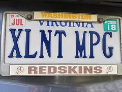 Excellent MPG