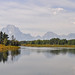 Small photo of USA - Wyoming - Grand Teton NP - Oxbow Bend