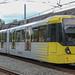 Manchester Metrolink 3117