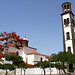 Iglesia de Nuestra Señora de la Concepción, Santa Cruz, Tenerife