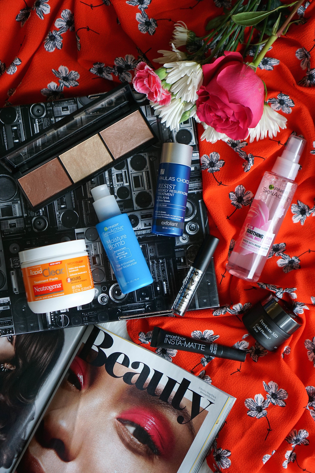 The 8 Beauty Products YOU Should Try This Month Living After Midnite Beauty Blogger Jackie Giardina