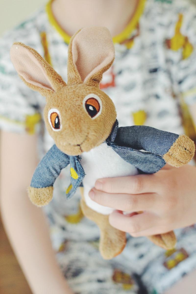 Cadbury Peter Rabbit