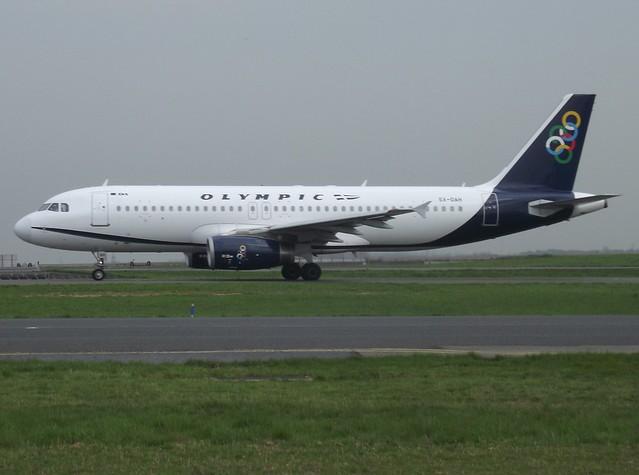 SX-OAH, Airbus A320-232, c, Fujifilm FinePix S2950