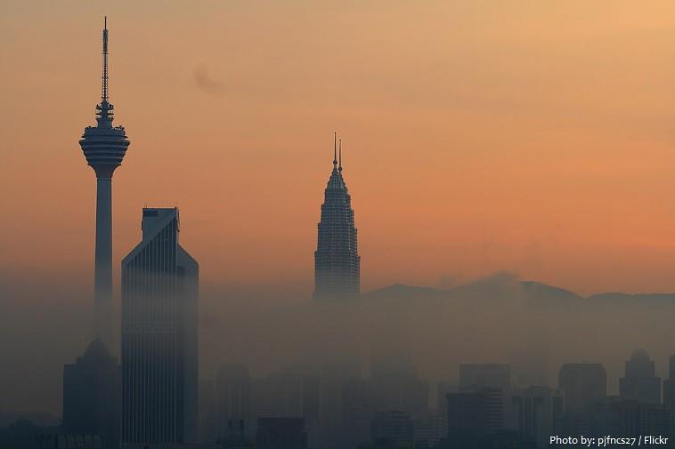 Kuala Lumpur İletişim Kulesi