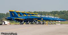 161967 USN | McDonnell Douglas F/A-18A Hornet | Millington Regional Jetport