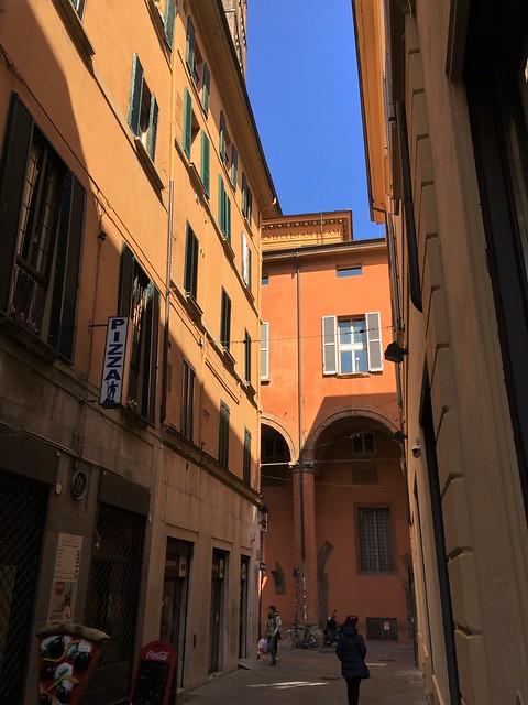 Bologna Details