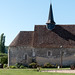 Église Saint Martin de Murlin (Nièvre, France)