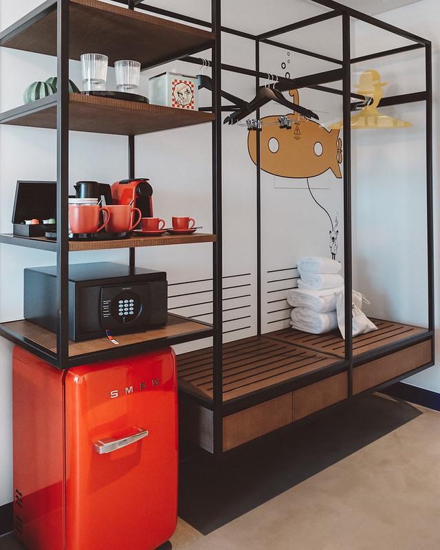Zabeel House Mini Pocket room interiors