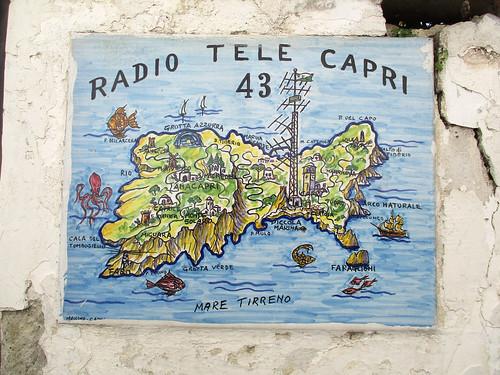Radio Tele Capri