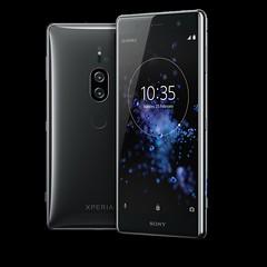 01_Xperia_XZ2 Premium_group_chrome black