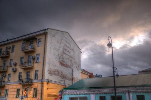 Vladivostok in early evening 15-04-2018 (3)