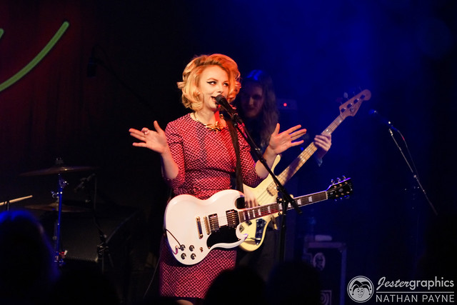 Samantha Fish Live at The Hamilton-42