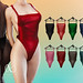 NX-Nardcotix Vera Swimsuit for FROU FROU