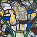 Baptistry glass (3)