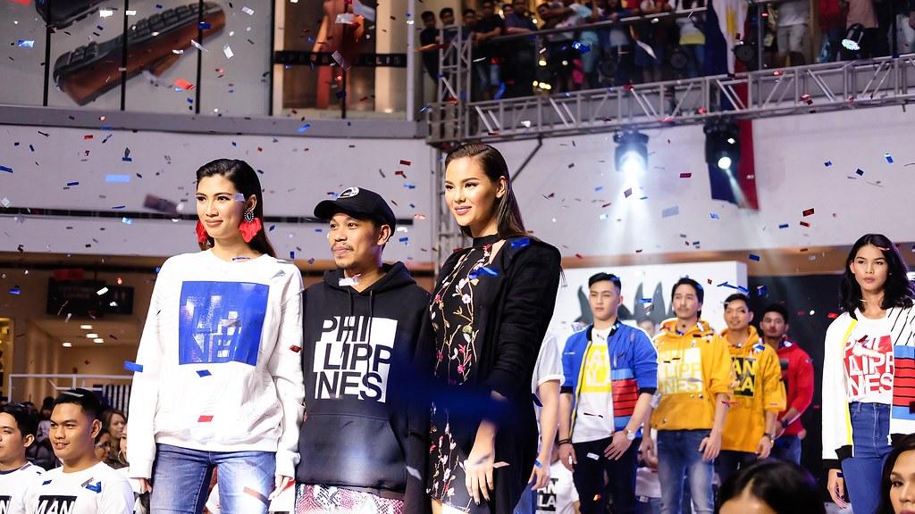 #ManilaStreetWear Event
