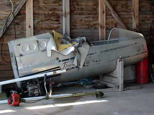 Unmarked L-13 Limbazi 21-05-18