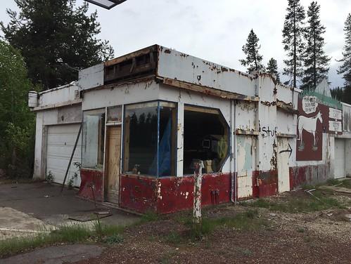 2018 chemult gasstations