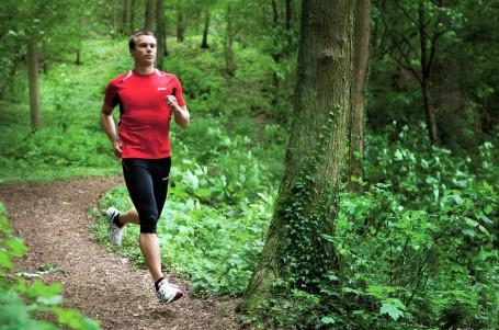 PORADNA: Co je to regenerační běh aneb odpočiňte si při běhu