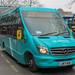 #ThrowbackThursday Arriva NW LM17WOB
