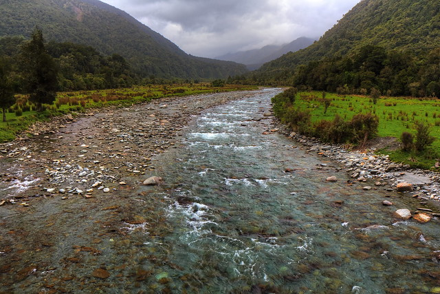 Styx River, Canon EOS 60D, Canon EF-S 17-55mm f/2.8 IS USM