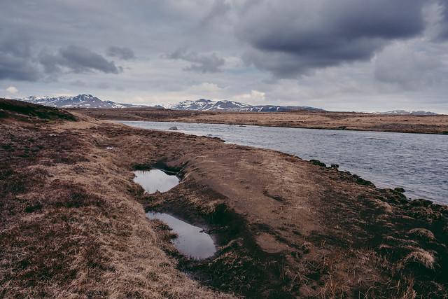 Icelandic landscape [explored], Fujifilm X-T2, XF18-55mmF2.8-4 R LM OIS